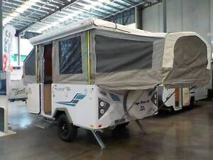 Jayco Swift Campbellfield Hume Area Preview
