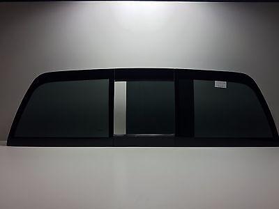 Fits: 02-08 Dodge Ram 1500 2500  Pickup Power Slider Back Glass Rear Window