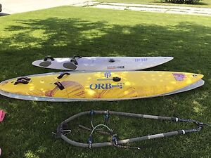 WindSurfing boards,sails,masts and more