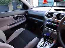 Subaru impreza 2005 low kms Manly Manly Area Preview