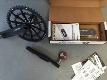 Cannondale SISL2 50/34 crankset with Stages powermeter Burwood Burwood Area Preview