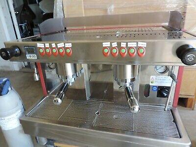 Klub Commercial Tea Espresso Machine