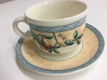 Tea cups and saucer set of 8 Beaumont Hills The Hills District Preview