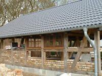 Bauunternehmen sucht Aufträge  -z.B.  Maurer & Betonarbeiten !!! Nordvorpommern - Landkreis - Süderholz Vorschau