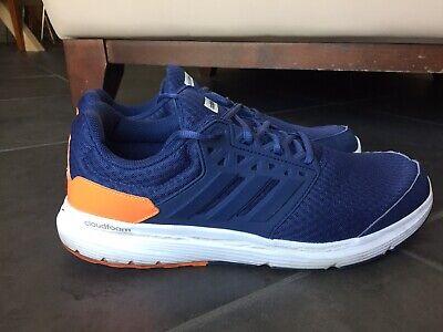 322c9af085a9c Adidas GALAXY 3 M CP 8818 Men Size 12 Blue White Orange