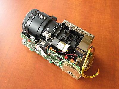 Запчасти для видеокамер Panasonic M10 class