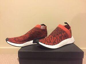 Adidas NMD CS2- Authentic Sneaker Aesthetics Underwood Logan Area Preview