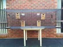 Bird Aviary Ardeer Brimbank Area Preview