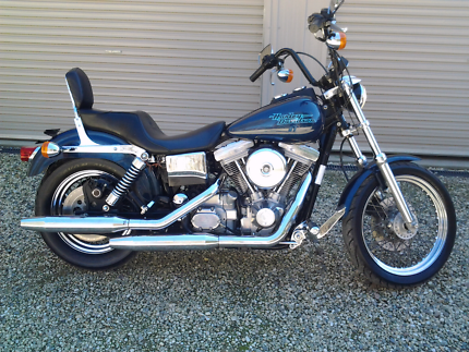 1998 Harley Davidson