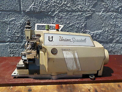 Industrial Sewing Machine Union Special 39-500 Sdhemmer
