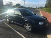 2000 Volkswagen Golf Hatchback Roma Roma Area Preview