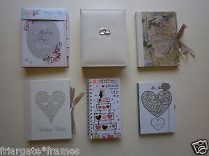 Wedding-Planner-Book-Diary-Journal-Organiser-Multi-listing-Ideal-Engagement-gift