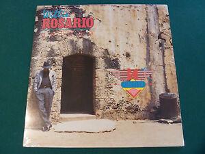 WILLIE ROSARIO UNIQUE NEW!!! BRONCO RECORDS