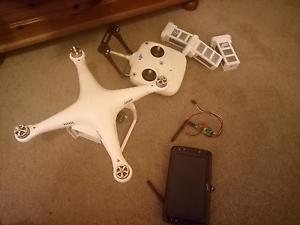 Drone phantom 2 Kardinya Melville Area Preview