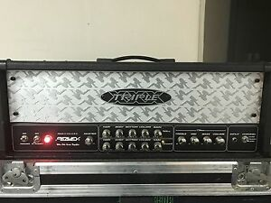 Peavey Triple XXX 120watt head