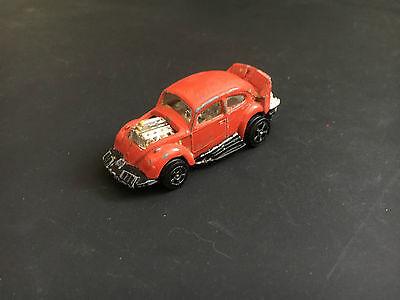 Corgi VW Beetle Hot Rod