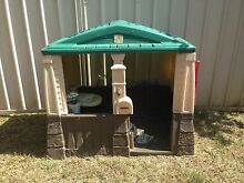 Step 2 Outdoor Cubby House Cottage Windsor Hawkesbury Area Preview