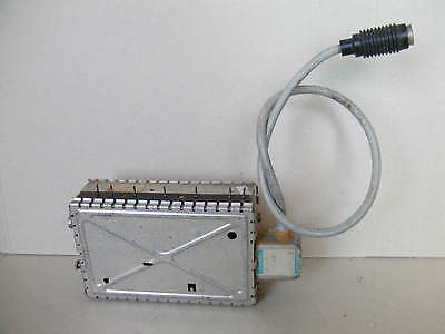 VHF/UHF Tuner Grundig um 1973/75   Art.-Nr. 29620-006.01  Kombi-Tuner Grundig