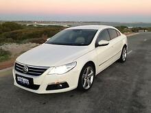 2010 Volkswagen Passat CC Coupe Geraldton Geraldton City Preview