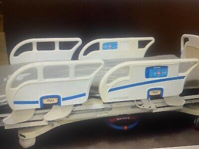 Stryker Secure 3 Patient Bed