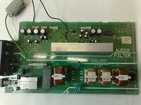 Scheda Audio Filter Board Unit Per Jvc Plasma P/n Ckm0482-d01-1 Fx-9090a E772 -  - ebay.it