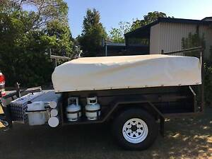 OFF ROAD CAMPER TRAILER Redland Bay Redland Area Preview