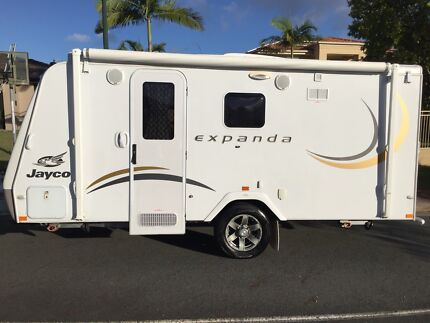 2013 Jayco Expanda 14.44.4 - FULL SIZE BUNKS!! *READY FOR EASTER*