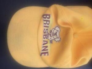 Used, Brisbane Bears AFL Cap Hat (Brisbane Lions) for sale  Athelstone