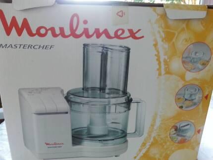 Brand New Moulinex Blender