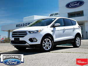 2017 Ford Escape SE,PW,PL,A/C