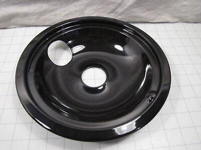 Genuine GE WB31T10015 Black Porcelain 8