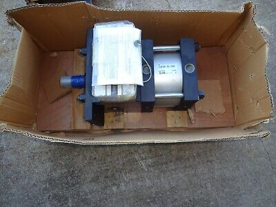 Smc Clsf160-50-da93 Large Bore Locking Cylinder