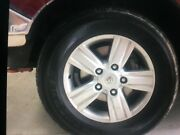 Landcruiser 200 series VX factory 18 inch rims Burpengary Caboolture Area Preview