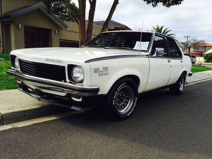 Holden Torana Slr mock up Lx not Lh Lh eh Monaro  Melbourne CBD Melbourne City Preview