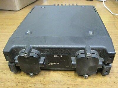 Kenwood Tk-790 W Transceiver Krk-5
