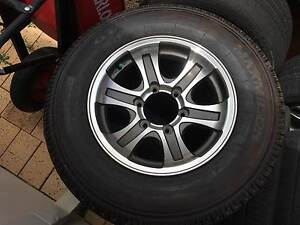 Alloy rims Quinns Rocks Wanneroo Area Preview