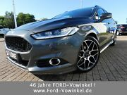 Ford MONDEO Turn. 2.0 EcoBoost ST-LINE+LED+Sony+DAB+