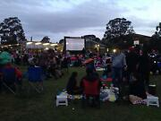 Outdoor Entertainment and Party Hire Sydney Region Preview