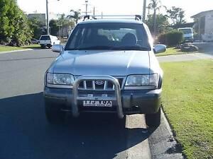 Kia Sportage Wagon 4X4 Auto Varsity Lakes Gold Coast South Preview