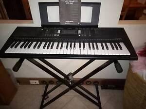 Yamaha PSR-E343 Piano Keyboard Mundaring Mundaring Area Preview