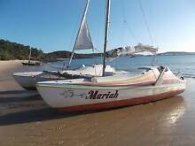24 ft Seawind Catamaran Russell Island Redland Area Preview