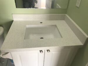 Vanity top on sale only $99 free sink call 416-901-9063