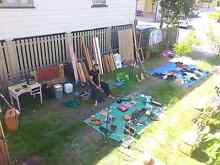Yard Sale - Quality items - $1 - Free Box Highgate Hill Brisbane South West Preview