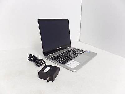"Samsung 12.3"" Chromebook Plus Hexa-core 4GB 32GB eMMC Chrome OS XE513C24-K01US"