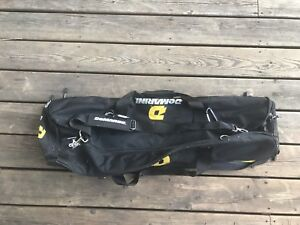 Demarini baseball softball slow-pitch ball bag