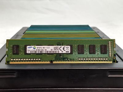 LOT 250 SAMSUNG HYNIX MICRON 4GB DDR3 PC3-12800 1600MHZ DESKTOP MEMORY RAM for sale  Shipping to India