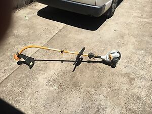 Ryobi whipper snipper line trimmer Guildford West Parramatta Area Preview