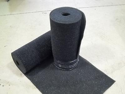 Foam Roll   Open Cell 30PPI 24