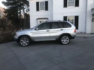 "BMW 20"" Style 253 7 series  x5 wheels and tires"
