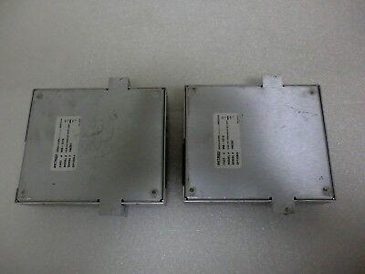Qty Lot 2 Zetron Wireless Interface Module 950-1213 S4000 Sdc Wireless Intrfc